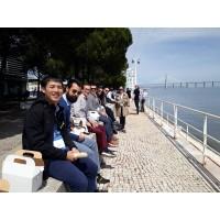 European Combustion Meeting, Lisboa, 2019 (3)