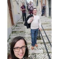 European Combustion Meeting, Lisboa, 2019 (7)